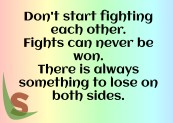 Fights