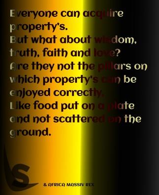 Property's